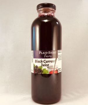 Black Currant Juice