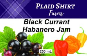 Black Currant Habanero