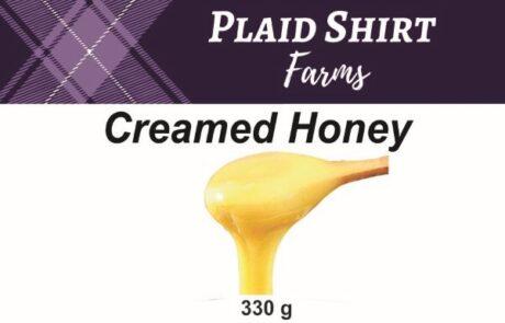 new Creamed Honey (2)