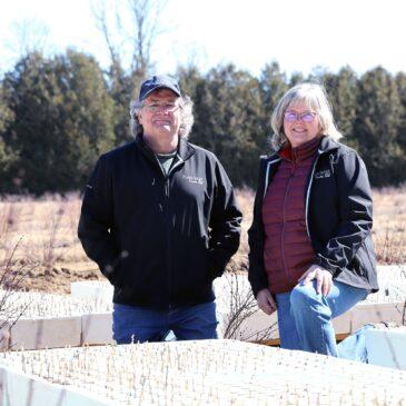 Plaid Shirt Farms in the news